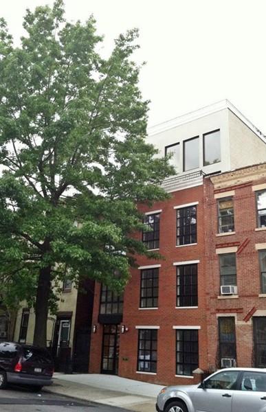 Park Slope Brooklyn Condominium