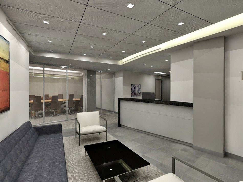 Midtown East Offices