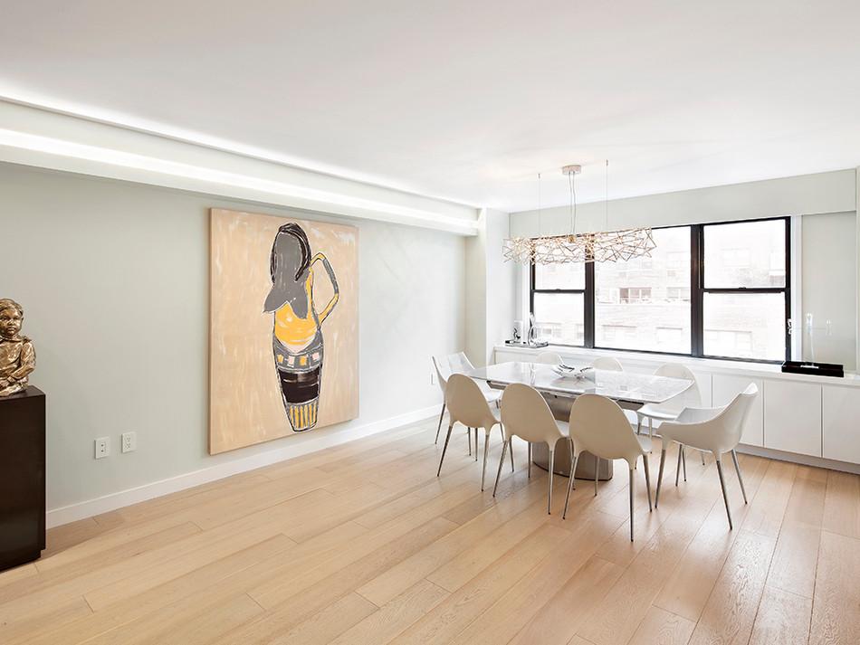 Upper East Side Residence I