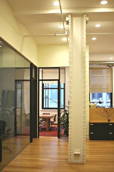Flatiron Offices