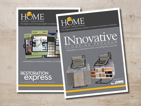 Do You Have the Newest Price and Product Guides?