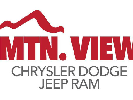 May 15: Mountain View Jeep Market