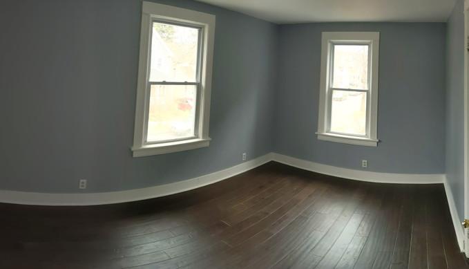 Bedroom #1 Panoramic