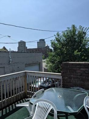 Balcony Patio