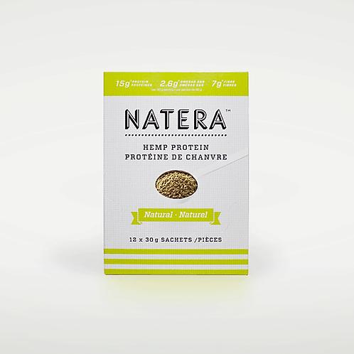 Natural Hemp Protein