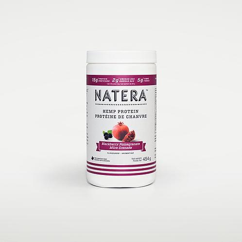 Blackberry & Pomegranate Hemp Protein
