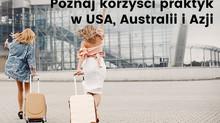 Jak znaleźć praktyki za granicą dla studenta? Czy warto na nie pojechać?