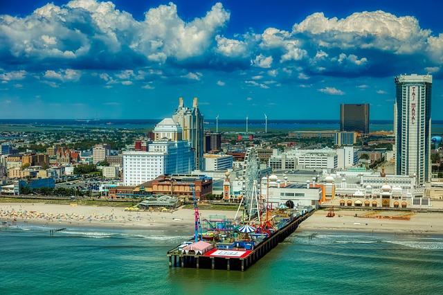 Work and Travel Atlantic City? Poznaj fakty, które przekonają Cię do tego pomysłu