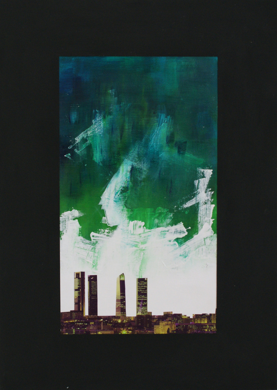 madrid, il cielo sopra (sold)