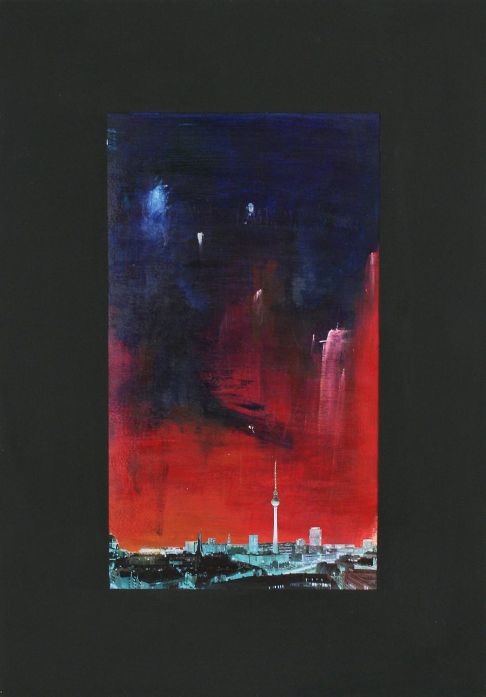 berlino,il cielo sopra (sold)