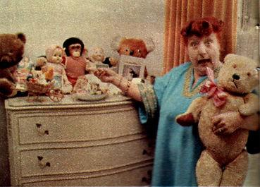 Rita Webb 1979