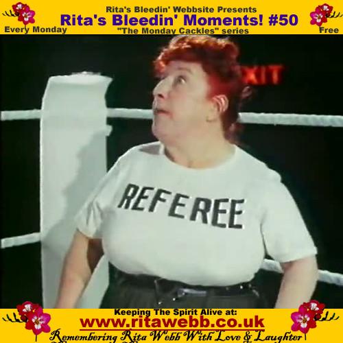 Rita Webb Dave Clarke Five