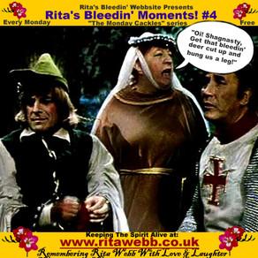 Rita's Bleedin' Moments #4