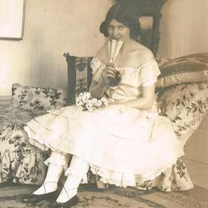 Rita's Aunt Ethel