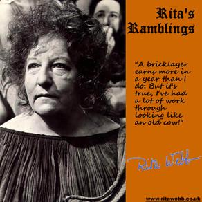 Rita's Ramblings