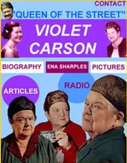 Violet Carson