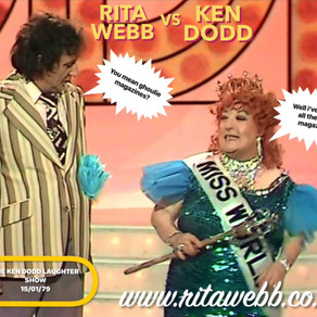 Rita Webb Vs Ken Dodd
