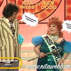 Rita Webb Vs Ken Dodd