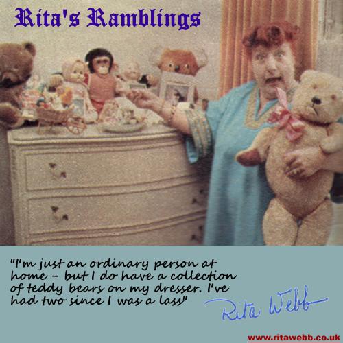 Rita Webb