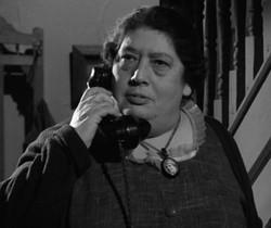 Madge Brindley