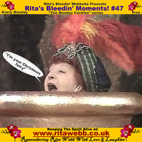 Rita's Bleedin' Moments! #47