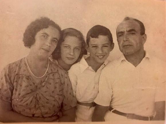 Sussmann Family