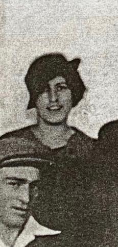 Tereza Unreich Weissfisch