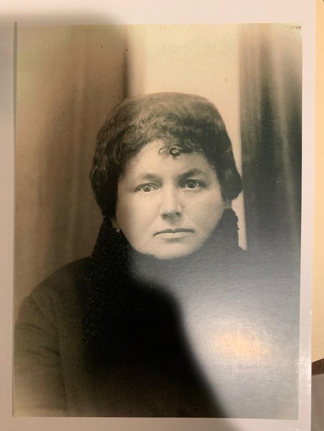 Regina Rachel Unreich