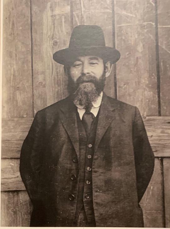 Sulim Jonas Unriech