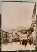 Old Kapucínska Street