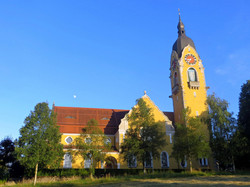 Gerliswil Kirche 1913-1915