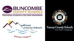 Local Schools in Buncombe, Madison & Yancey