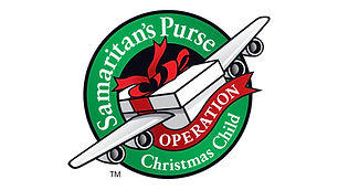 Samaritans Purse Shoebox Ministry