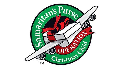Samaritans Purse Shoebox Ministry