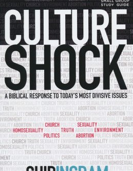 "Book Recommendation: ""Culture Shock"" by Chip Ingram"