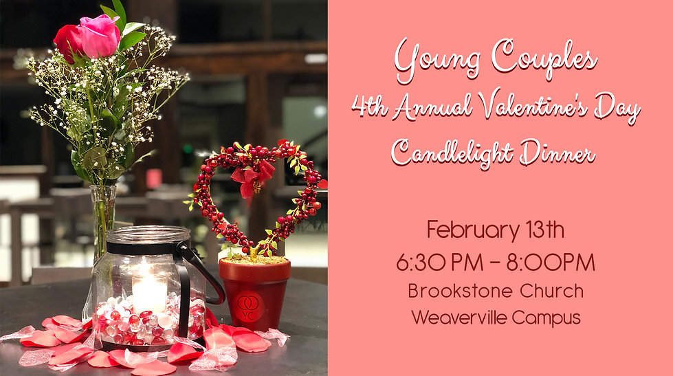 YC 4th annual valentines dinner slide HD