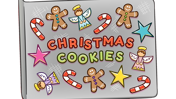 December FF TH Theme Christmas Cookies.p