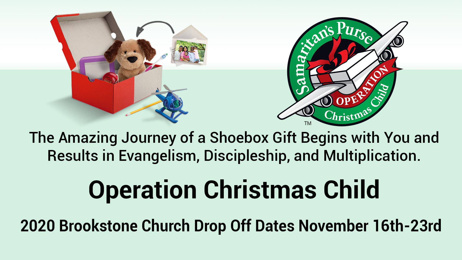 Operation Christmas Child 2020 drop off .jpg