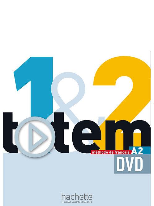 TOTEM-1-2/DVD-NTSC