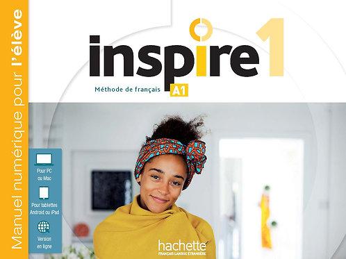 INSPIRE-1/MANUEL NUMERIQUE ELEVE (CARTE)