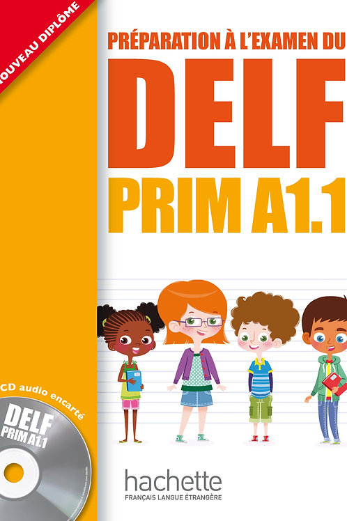 DELF PRIM-A1.1 NE