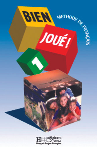 BIEN JOUE-1/LIVRE DE L'ELEVE