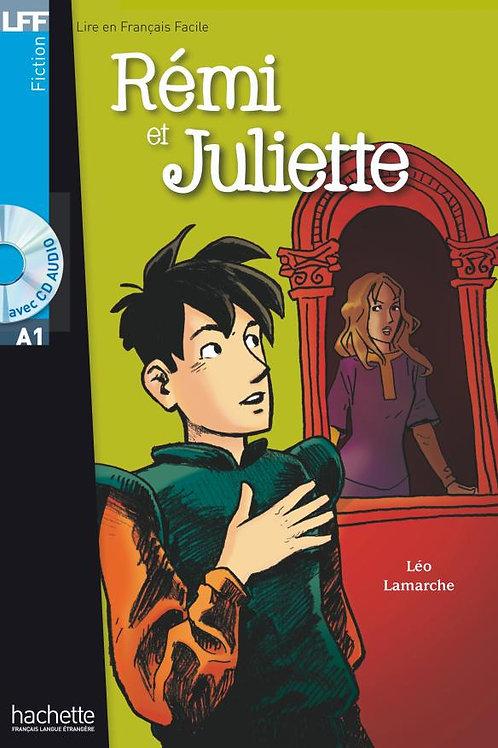REMI ET JULIETTE(+CD)