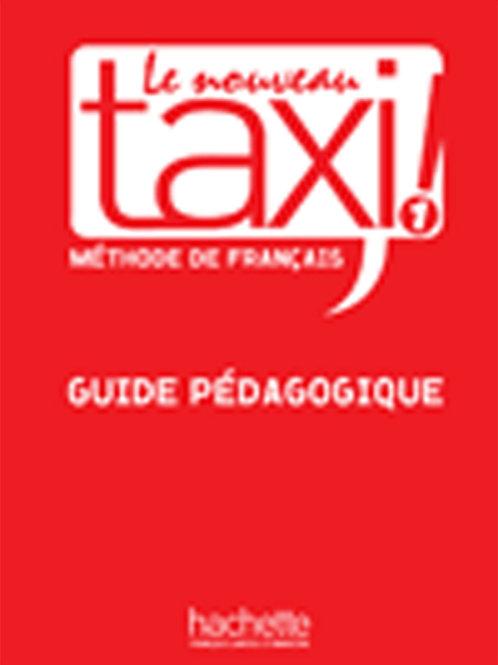 LE NOUVEAU TAXI!-1/GUIDE PEDAGOGIQUE