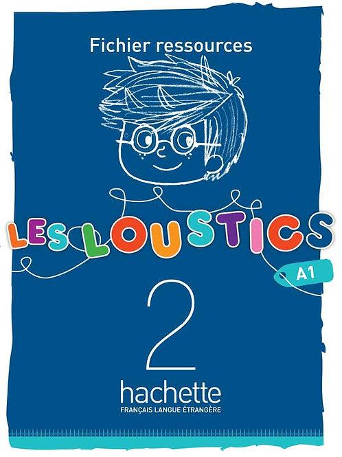 LES LOUSTICS-2/FICHIER RESSOURCES