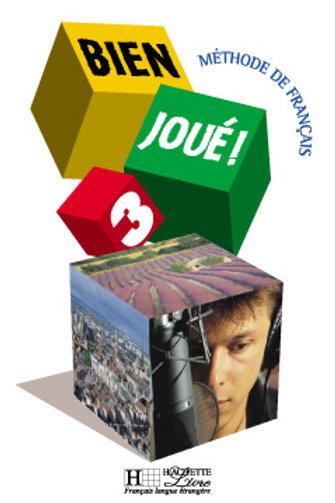 BIEN JOUE-3/LIVRE DE L'ELEVE