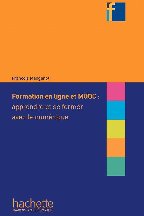 FORMATION EN LIGNE ET MOOC