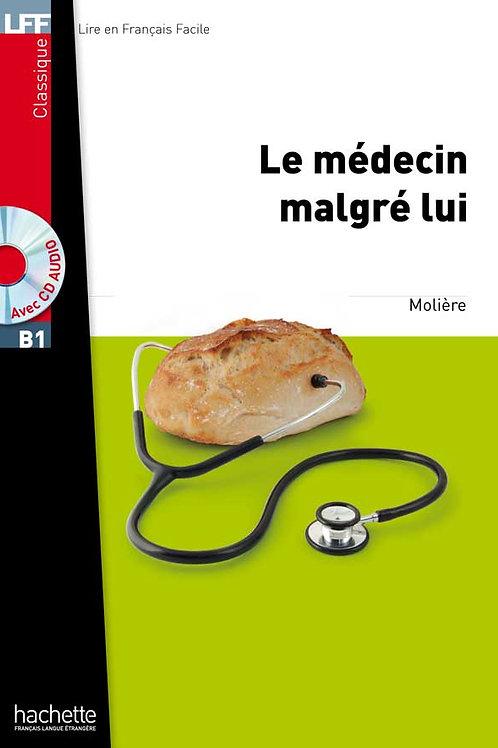 LE MEDECIN MALGRE LUI(+CD MP3)