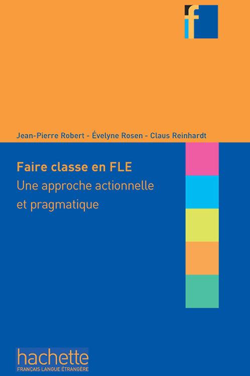 FAIRE CLASSE EN FLE