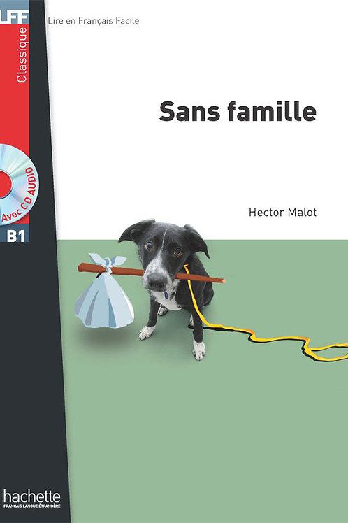 SANS FAMILLE(+CD MP3)